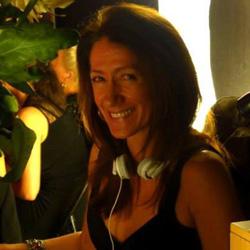 DJ Myriam Alarcon