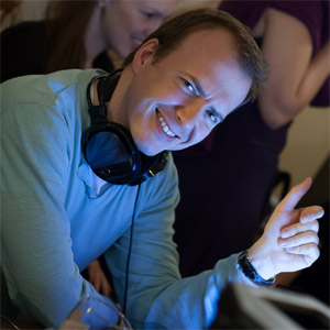 DJ Konrad Krynski