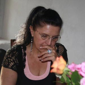 DJ Lilijana Maric