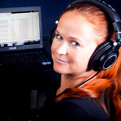 DJ Xenia Mikhailov