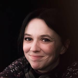 DJ Deborah Segantini