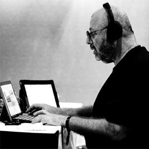 DJ Andy Stein