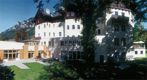 Unterkunft in Reichenau