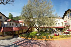 Accomodation in Reichenau